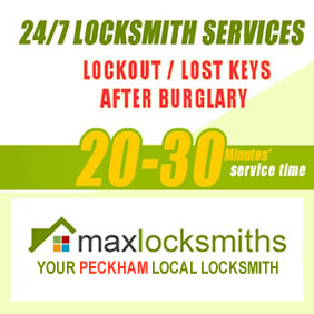 Peckham locksmiths