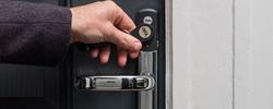 Peckham access control service